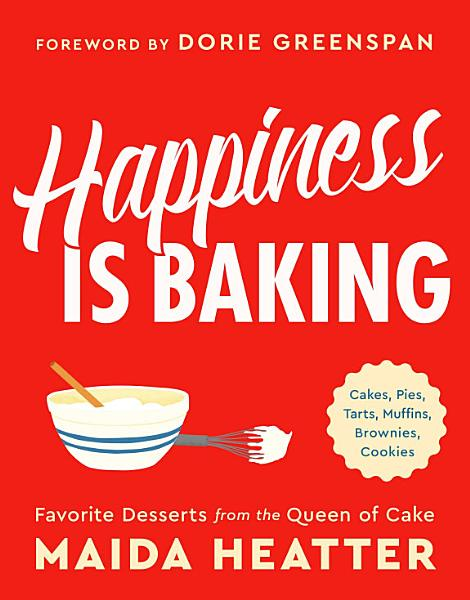 Download Happiness Is Baking Book
