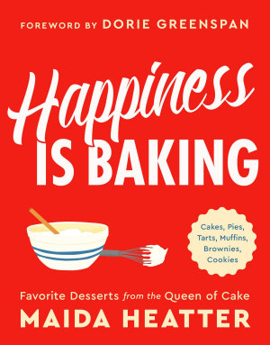 Happiness Is Baking