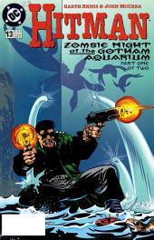 Hitman (1996-) #13