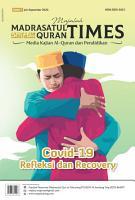 Majalah Madrasatul Qur an Times Edisi 7  PDF