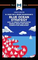 Blue Ocean Strategy PDF