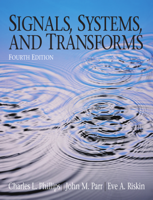 Signals Systems Transforms