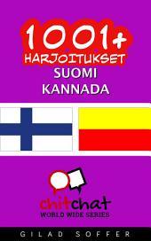 1001+ harjoitukset suomi - kannada