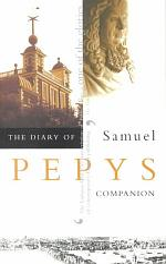The Diary of Samuel Pepys, Vol. 10