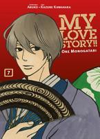 My Love Story     Ore Monogatari  Band 7 PDF