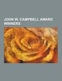 John W  Campbell Award Winners PDF