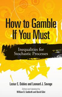 How to Gamble If You Must Book