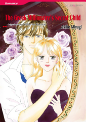 THE GREEK MILLIONAIRE'S SECRET CHILD: Mills & Boon Comics