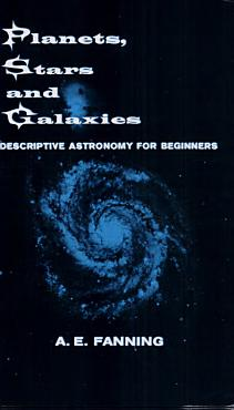 Planets  Stars and Galaxies PDF