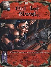 Out for Blood PDF