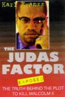 Download The Judas Factor Book