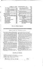 Descriptions des arts et métiers, faites ou approuvée par Messieurs de l'Académie royale des sciences: L'art du menuisier ébeniste [...] ; L'art du treillageur, ou menuiserie des jardins [...]