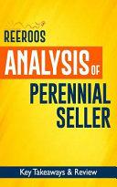 Analysis of Perennial Seller