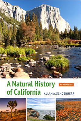 A Natural History of California PDF