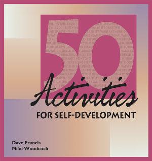 50 Activities for Self development PDF