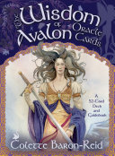 The Wisdom of Avalon Oracle Cards