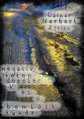 negatív foton doppler K. és 4 bomlott tükör