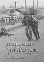 Nationalist in the Viet Nam Wars PDF