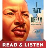 I Have a Dream: Read & Listen Edition