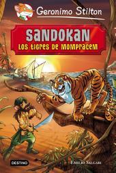 Sandokan. Los tigres de Mompracem: Grandes Historias