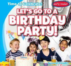 Let s Go to a Birthday Party  PDF
