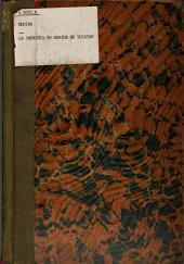 La imprenta en Mérida de Yucatán (1813-1821).