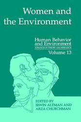 Women and the Environment PDF