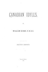 Canadian Idylls