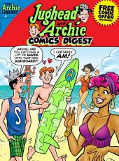 Jughead & Archie Comics Digest #4
