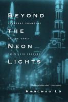 Beyond the Neon Lights PDF