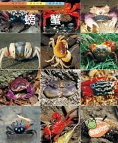 螃蟹: 親親自然103