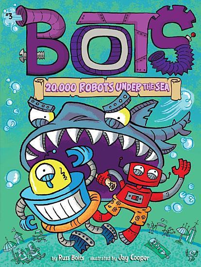 20 000 Robots Under the Sea PDF