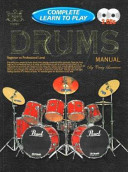 Progressive Complete Learn to Play Drums Manual PDF