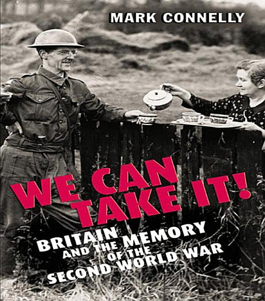 Download We Can Take It  Book
