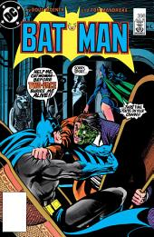 Batman (1994-) #398
