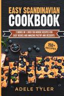 Easy Scandinavian Cookbook PDF