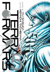 Terra Formars: Volume 5