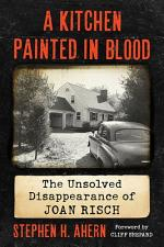 A Kitchen Painted in Blood