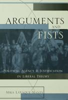 Arguments and Fists PDF