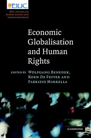 Economic Globalisation and Human Rights PDF