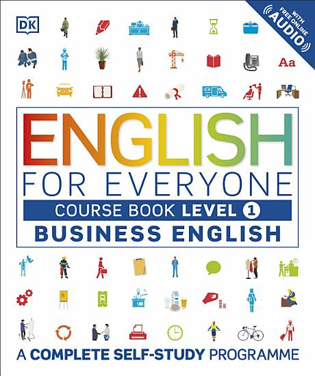 English for Everyone Business English Course Book Level 1 PDF