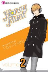 Honey Hunt: Volume 2