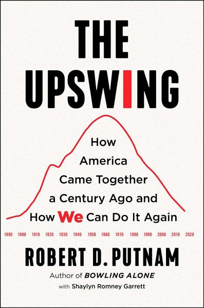 Download The Upswing Book