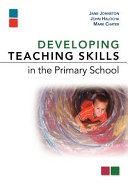 Developing Teaching Skills In The Primary School