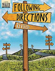 Following Directions PDF