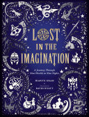 Lost in the Imagination  a Journey Through Nine Worlds in Nine Nights PDF