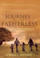 Journey to the Fatherless PDF