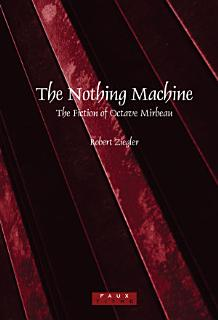 The Nothing Machine Book