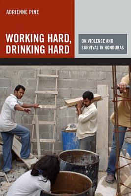 Working Hard  Drinking Hard