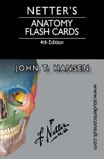 Netter s Anatomy Flash Cards PDF